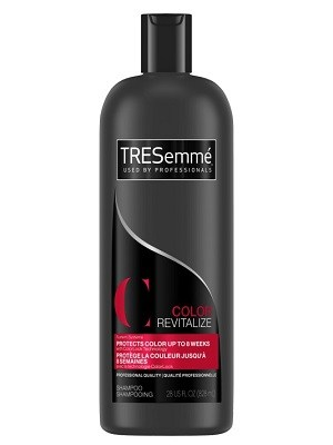 شامپو Tresemme مدل Color Revitalize