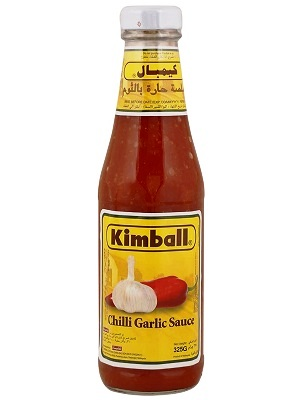 سس Kimball مدل Chilli Garlic