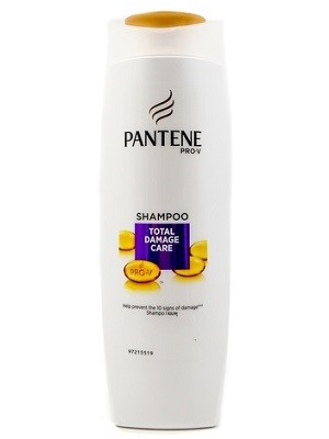 شامپو Pantene مدل Total Damage Care