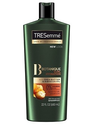 شامپو Tresemme مدل Curl Hydration